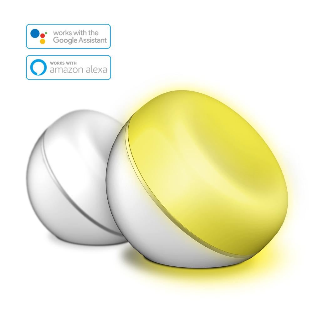 Smart Mood Lamp